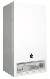 ACV E-Tech W 15kW Mono System Electric Boiler