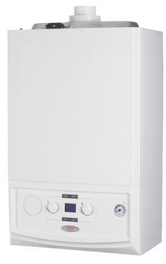 Alpha InTec2 28XE Combi Gas Boiler
