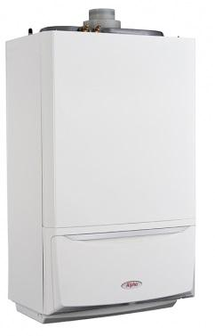 Alpha InTec2 30CE Combi Gas Boiler