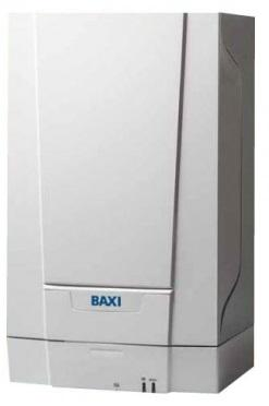 Baxi EcoBlue Advance Heat 19 Regular Gas Boiler