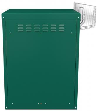 Firebird Enviroblue Combi-Pac External 20kW Oil Boiler