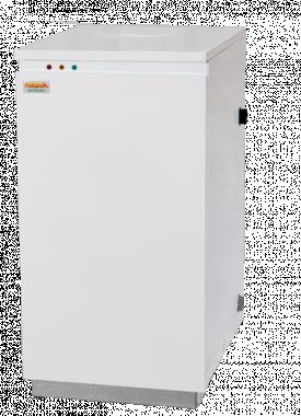 Firebird Enviroblue Kitchen Internal 35kW Regular Oil Boiler