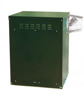 Firebird Envirogreen™ Popular C20 Boilerhouse Regular Oil Boiler