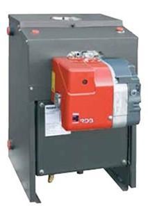 Firebird Envirolite Boilerhouse 20kW Regular Oil Boiler