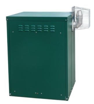 Firebird Enviromax Heat-Pac External 20kW Regular Oil Boiler