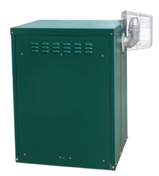 Firebird Enviromax Heat-Pac External 58kW Regular Oil Boiler