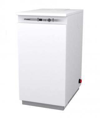Firebird Eviromax C44 Internal 44kW System Oil Boiler