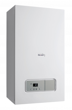 Glow-worm Ultimate2 25kW System Gas Boiler