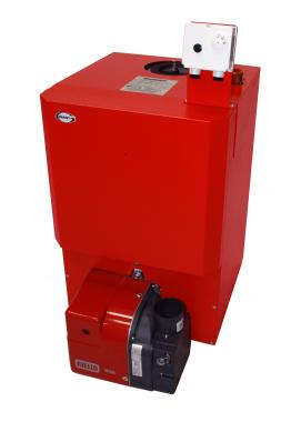 Grant Vortex Boiler House  35kW Regular Oil Boiler