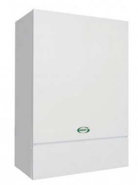 Grant Vortex Eco Wall Hung 16kW System Oil Boiler