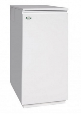Grant Vortex Pro Kitchen/Utility 21kW Regular Oil Boiler
