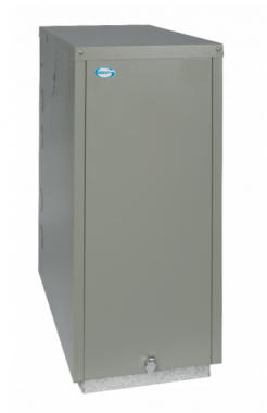 Grant VortexBlue External 26kW Regular Oil Boiler