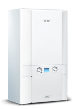 Ideal Logic Heat 15kW Regular Gas Boiler