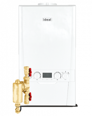 Ideal Logic Max 15kW System Gas Boiler