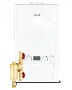 Ideal Logic Max 30kW System Gas Boiler