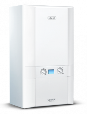 Ideal Logic Plus Heat 15kW Regular Gas Boiler