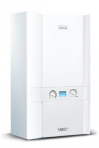 Ideal Logic Plus System 15kW Gas Boiler