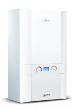Ideal Logic Plus System 18kW Gas Boiler