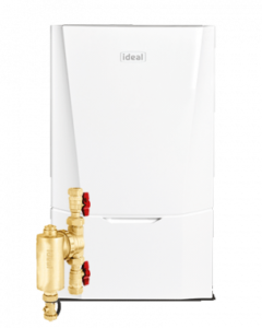 Ideal Vogue Max 15kW System Gas Boiler
