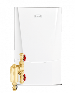 Ideal Vogue Max 18kW System Gas Boiler