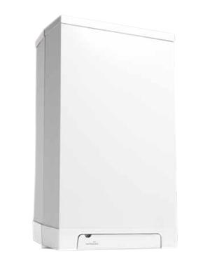 Intergas Rapid 32kW Combi Gas Boiler