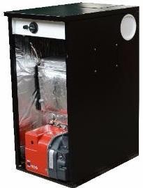 Mistral Boiler House Classic BH3 35kW Regular Oil Boiler