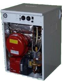 Mistral Combi Plus CC4+ 41kW Oil Boiler
