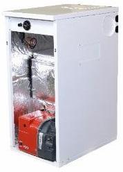 Mistral Kitchen Utility Classic KUT7 68kW Regular Oil Boiler