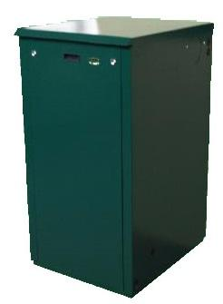 Mistral Outdoor Utility COD6 58kW Regular Oil Boiler