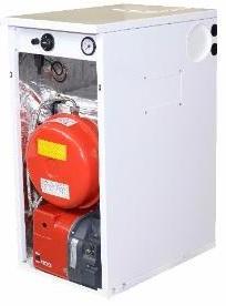 Mistral Sealed System S2 26kW Oil Boiler