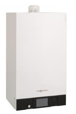 Viessmann B2KB Vitodens 200-W 35kW Combi Gas Boiler