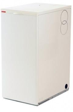 Warmflow Kabin Pak KS120HE System 33kW Oil boiler