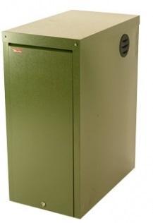 Warmflow Kabin Pak KS70HE System 21kW Oil Boiler