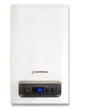 Warmhaus Enerwa 40kW Combi Gas Boiler