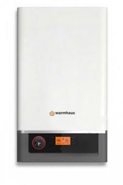 Warmhaus Enerwa Plus 40kW Combi Gas Boiler