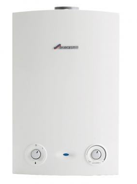Worcester Bosch Greenstar 24Ri Regular Gas Boiler