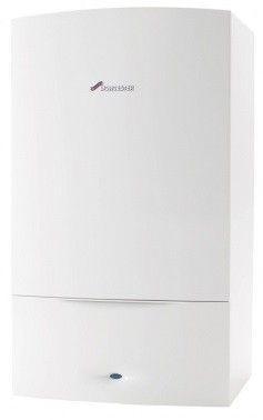 Worcester Bosch Greenstar 30CDi Combi Gas Boiler