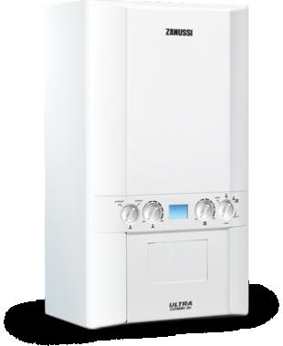 Zanussi Ultra Combi 35kW Gas Boiler