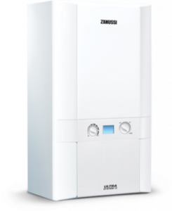 Zanussi Ultra System 15kW Gas Boiler